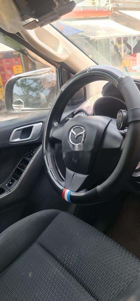 Xe Mazda BT 50 sản xuất năm 2017, xe nhập (4)
