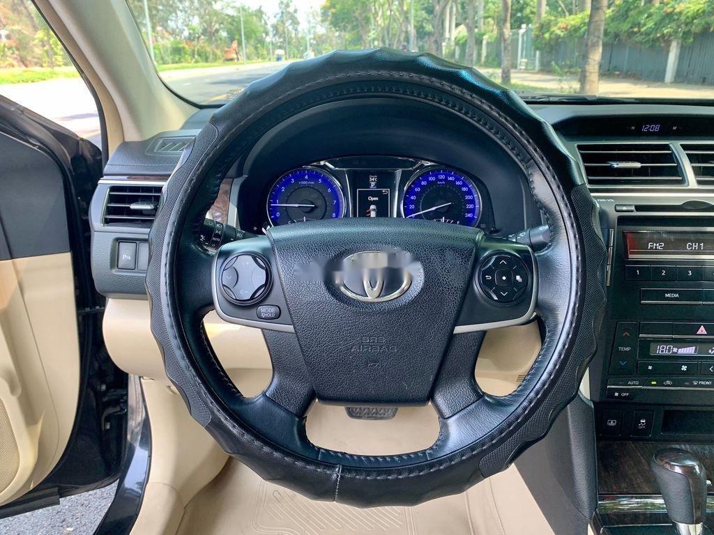 Cần bán Toyota Camry sản xuất 2015, giá chỉ 745 triệu (9)