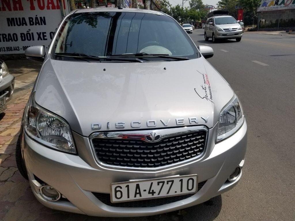 Cần bán xe Daewoo GentraX năm sản xuất 2010, nhập khẩu, giá 250tr (1)