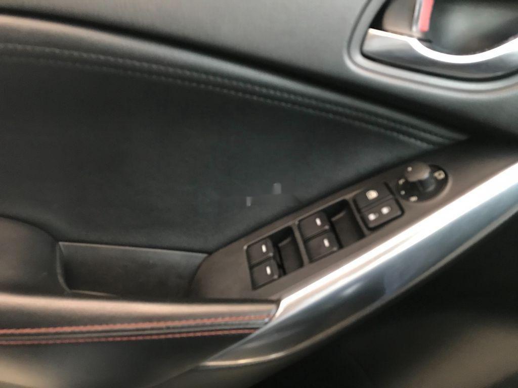 Bán Mazda 6 năm sản xuất 2015, giá tốt (9)