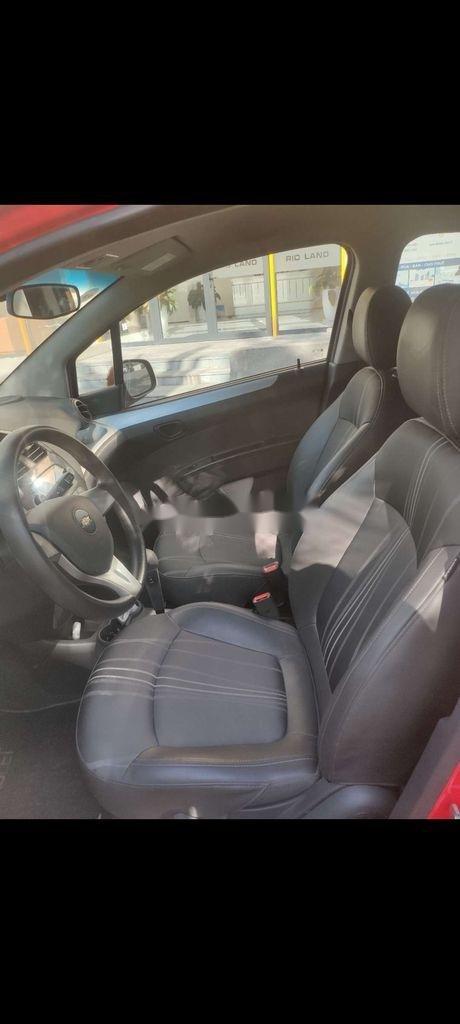 Cần bán Chevrolet Spark sản xuất 2013 còn mới (5)