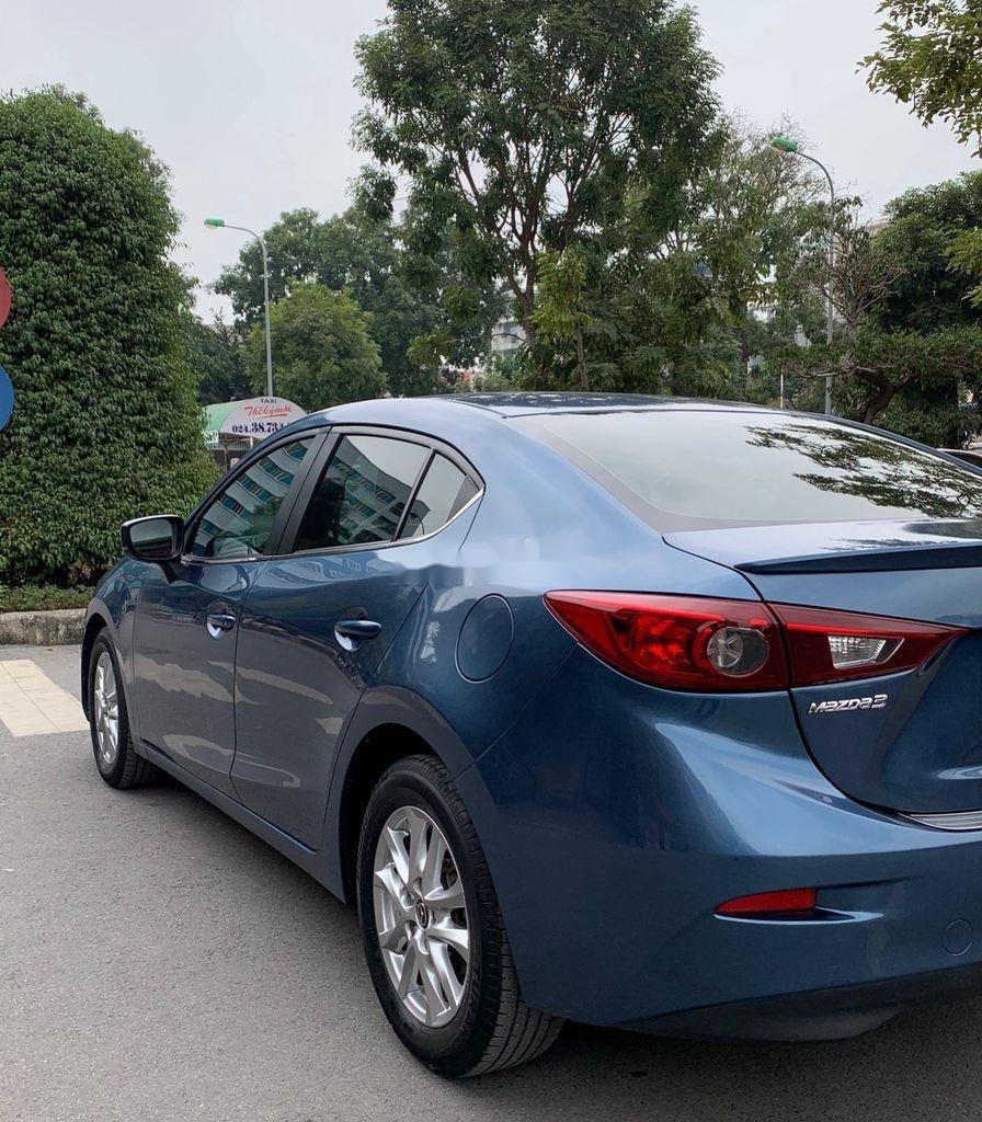 Cần bán xe Mazda 3 sản xuất năm 2017 (2)