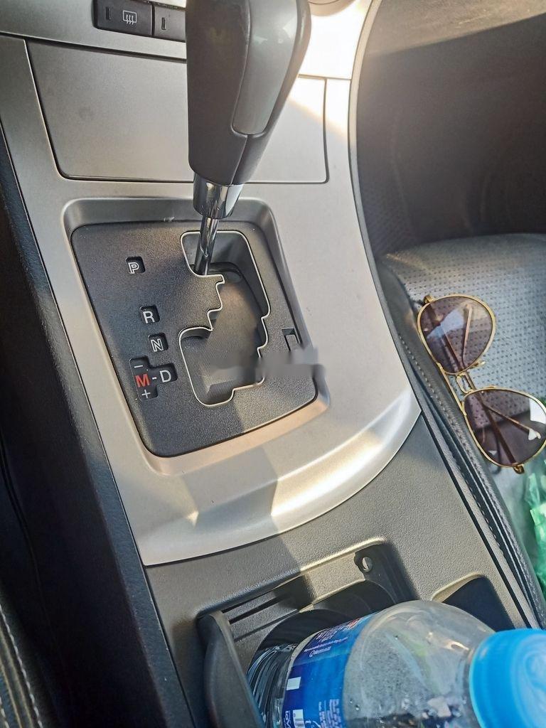 Bán Mazda 3 sản xuất 2010, nhập khẩu, giá ưu đãi (8)