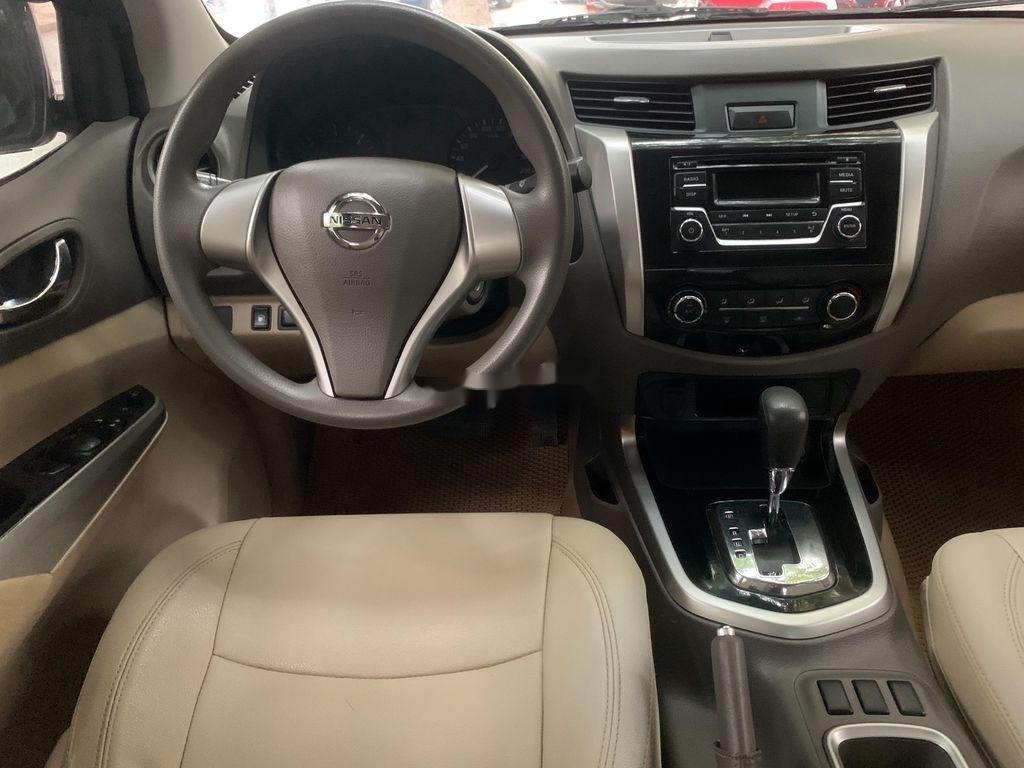 Cần bán Nissan Navara EL 2.5 AT năm sản xuất 2017, nhập khẩu nguyên chiếc, 495 triệu (4)