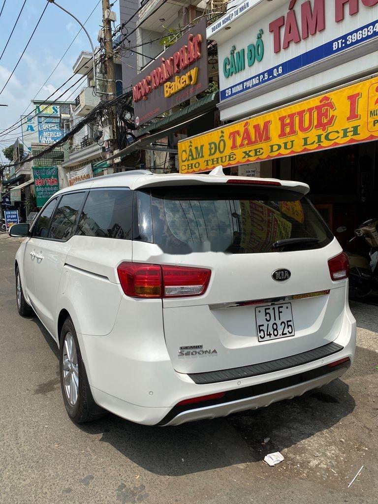 Bán ô tô Kia Sedona đời 2015, màu trắng số tự động, 778tr (3)