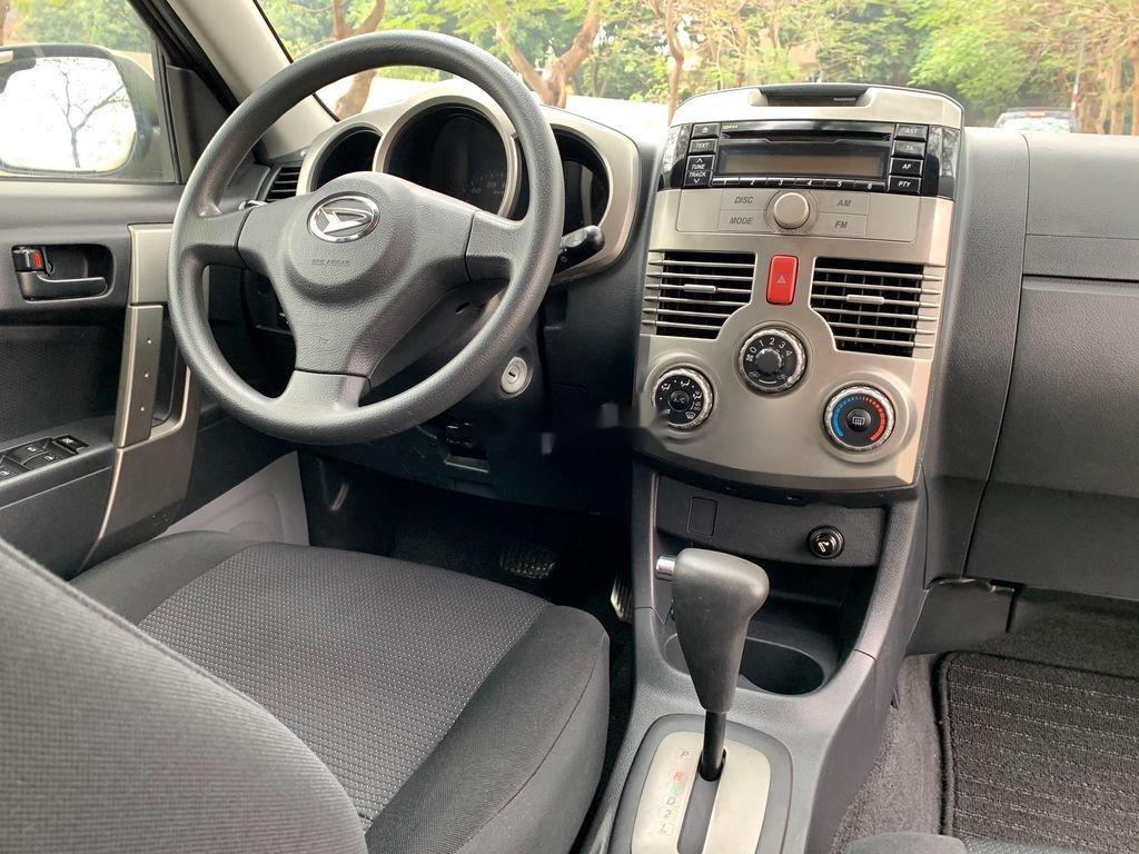 Bán Daihatsu Terios 1.5AT sản xuất 2007, nhập khẩu nguyên chiếc (7)