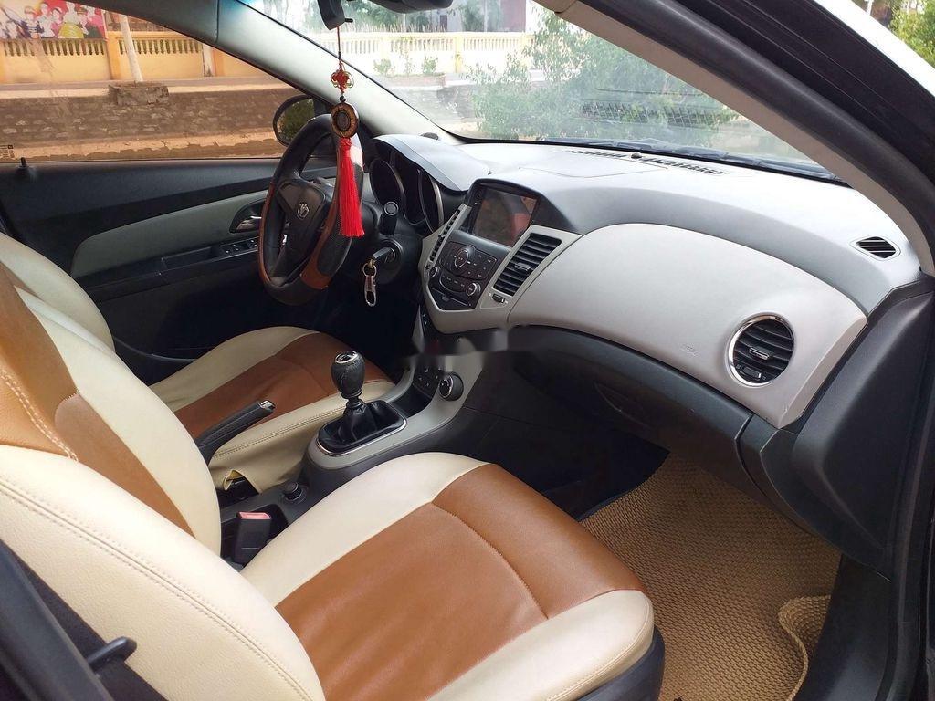 Cần bán xe Daewoo Lacetti SE sản xuất năm 2010, giá tốt (6)