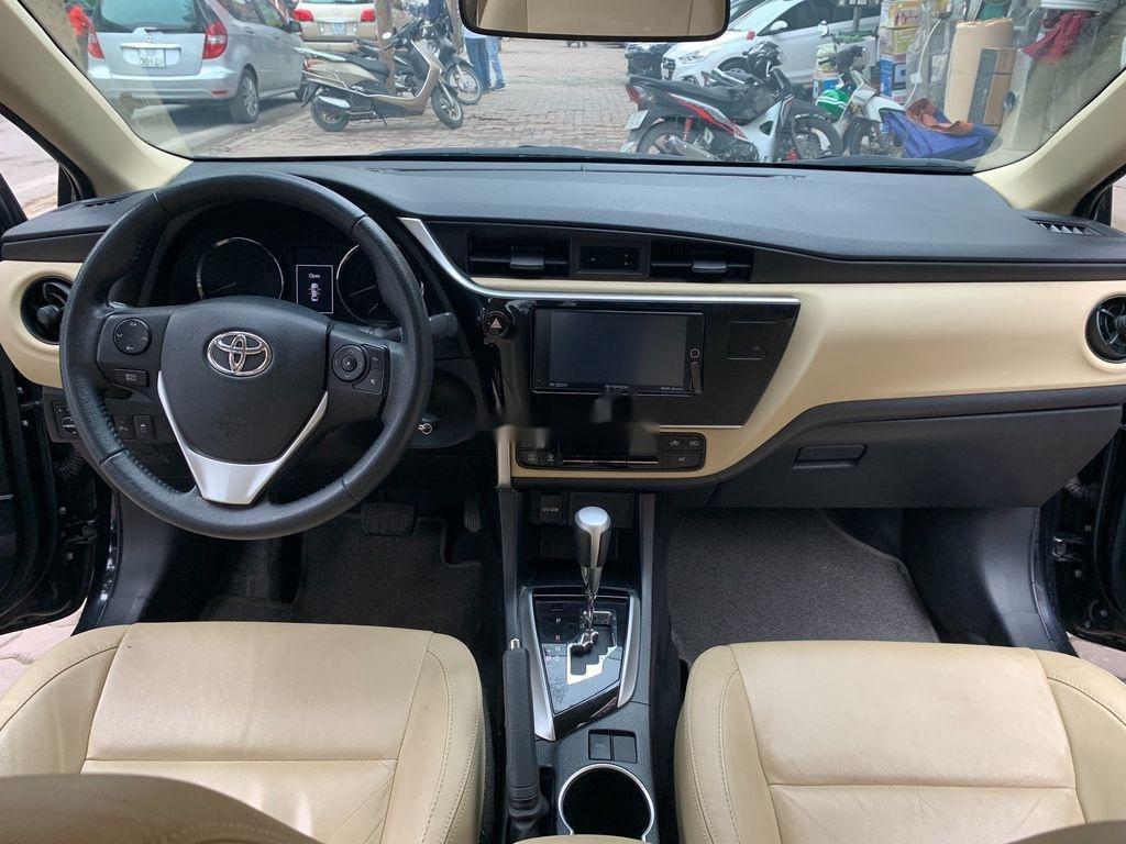 Bán xe Toyota Corolla Altis năm sản xuất 2018, giá chỉ 658 triệu (11)