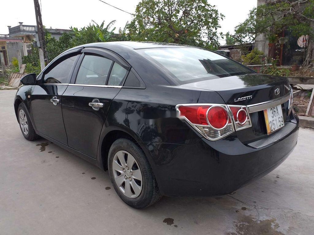 Cần bán xe Daewoo Lacetti SE sản xuất năm 2010, giá tốt (4)