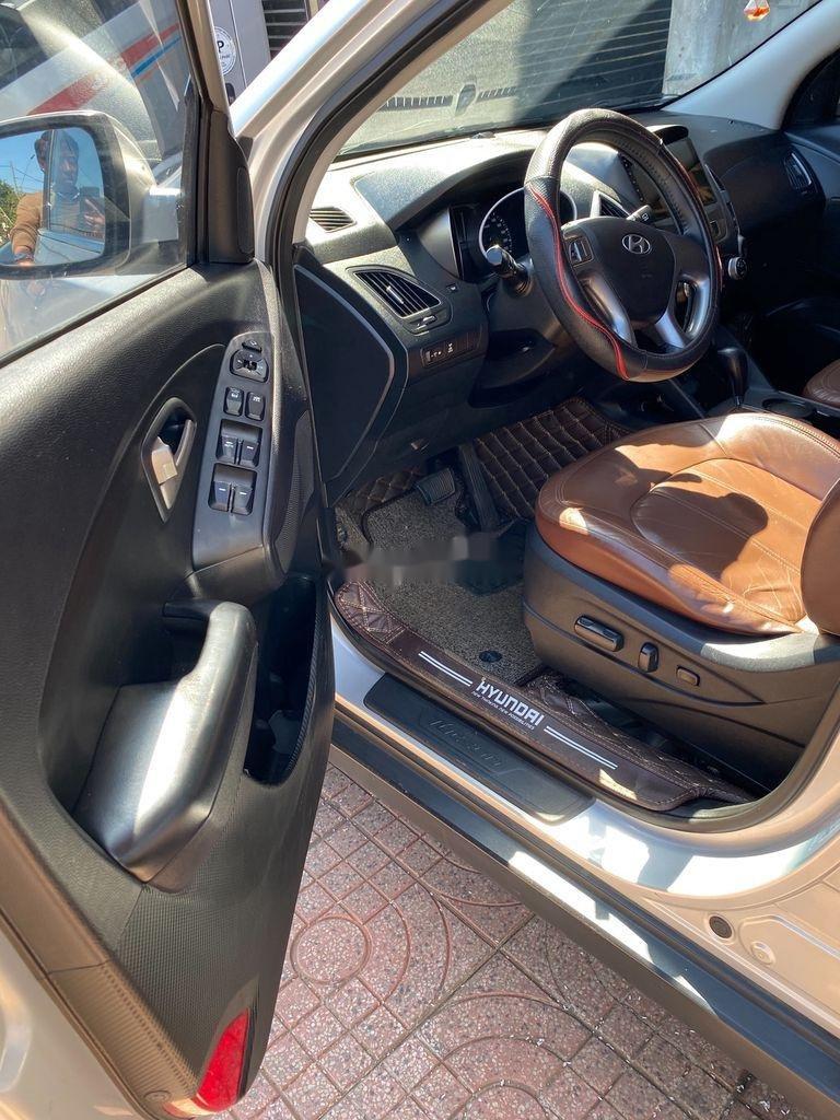 Xe Hyundai Tucson sản xuất năm 2011, xe nhập chính chủ, 465tr (6)