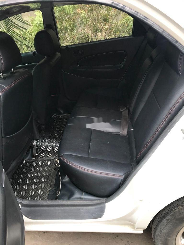 Bán Mazda 323 năm 1997, nhập khẩu, giá ưu đãi (8)