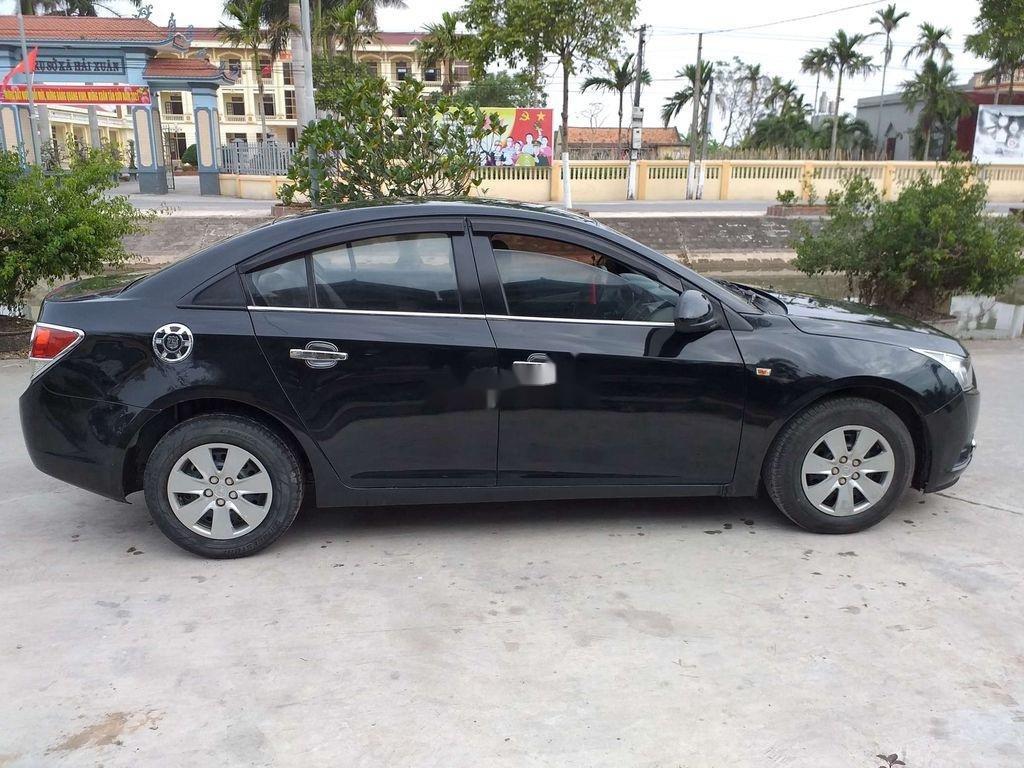 Cần bán xe Daewoo Lacetti SE sản xuất năm 2010, giá tốt (8)