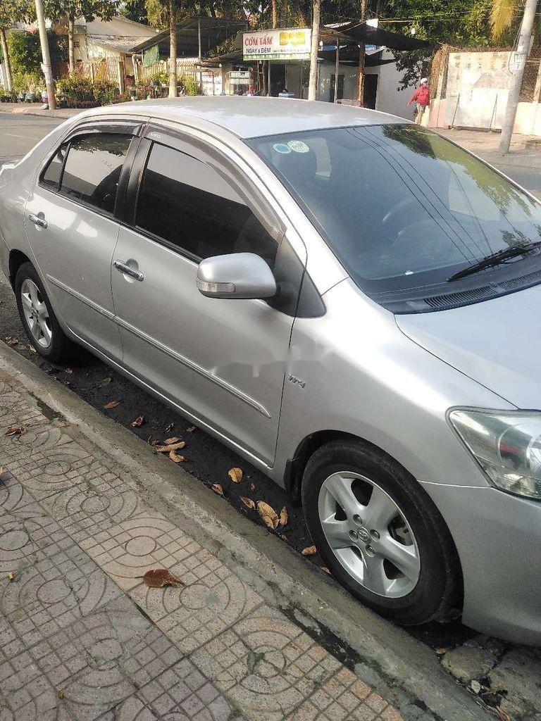 Bán Toyota Vios sản xuất năm 2009, nhập khẩu giá cạnh tranh (4)