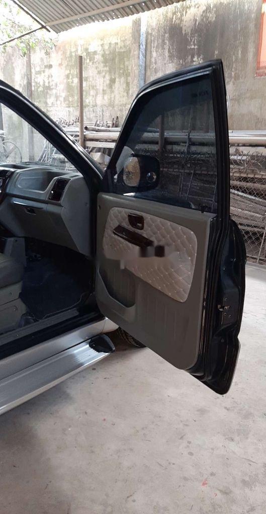 Cần bán xe Mitsubishi Jolie năm sản xuất 2004, nhập khẩu nguyên chiếc xe gia đình (10)