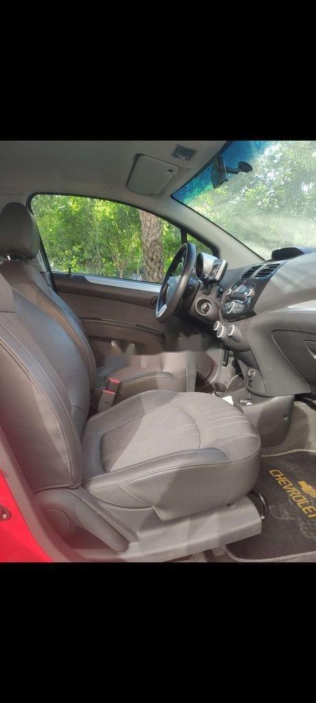 Cần bán Chevrolet Spark sản xuất 2013 còn mới (9)