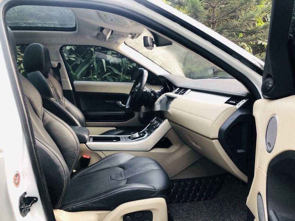 Cần bán LandRover Range Rover sản xuất năm 2014, nhập khẩu nguyên chiếc (9)