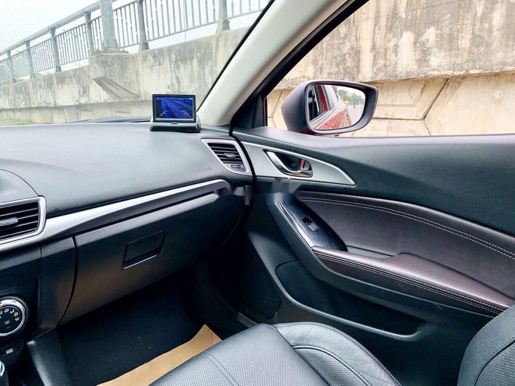 Bán Mazda 3 năm 2017, xe chính chủ, giá mềm (8)
