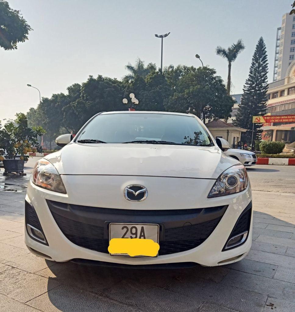 Bán Mazda 3 sản xuất 2010, nhập khẩu, giá ưu đãi (1)