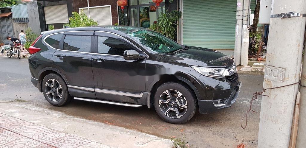 Bán Honda CR V năm 2019, nhập khẩu, giá ưu đãi (2)