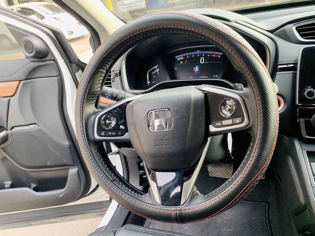 Bán Honda CR V 1.5G năm sản xuất 2020, giá cạnh tranh (9)