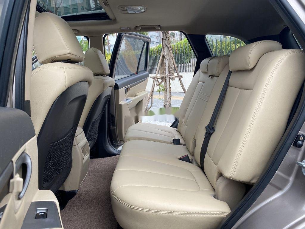 Cần bán xe Hyundai Santa Fe năm 2010, xe nhập còn mới, 465tr (8)