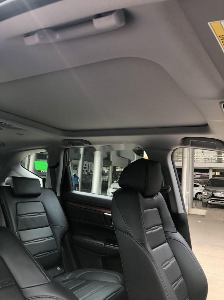 Xe Honda CR V 1.5AT sản xuất 2018, nhập khẩu (12)
