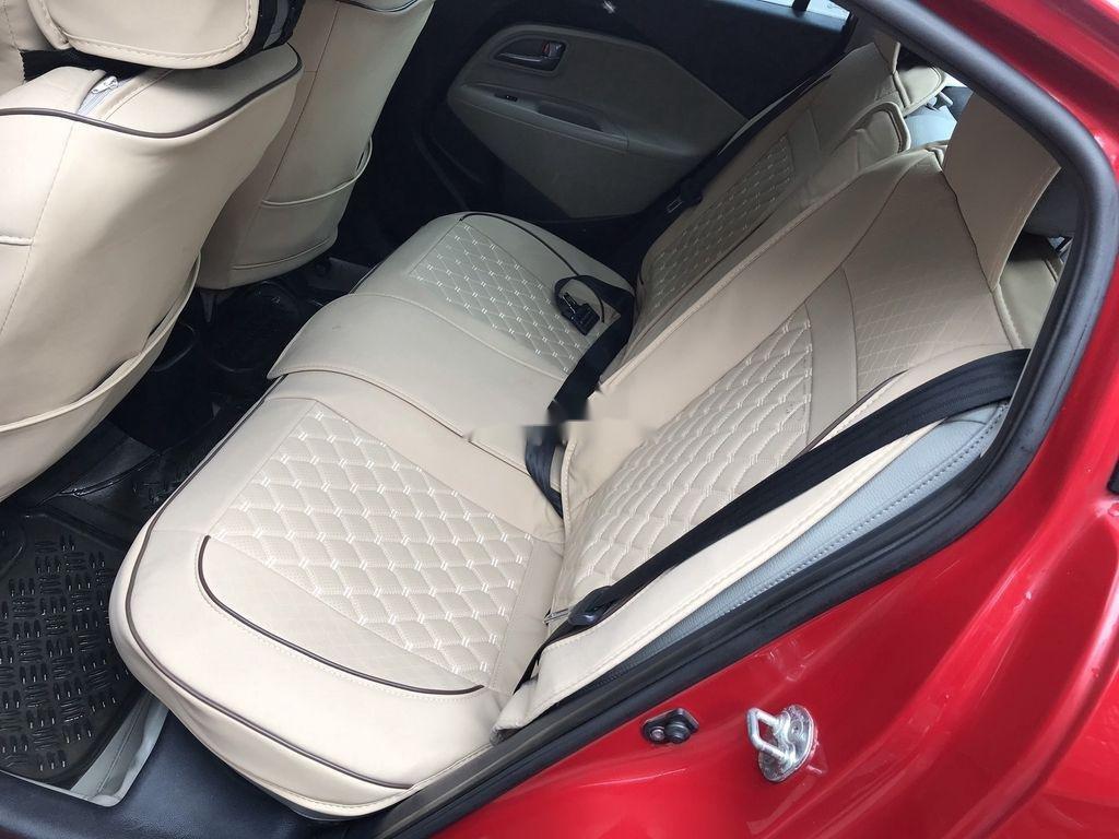 Bán xe Kia Rio năm sản xuất 2015, nhập khẩu còn mới, giá 410tr (6)