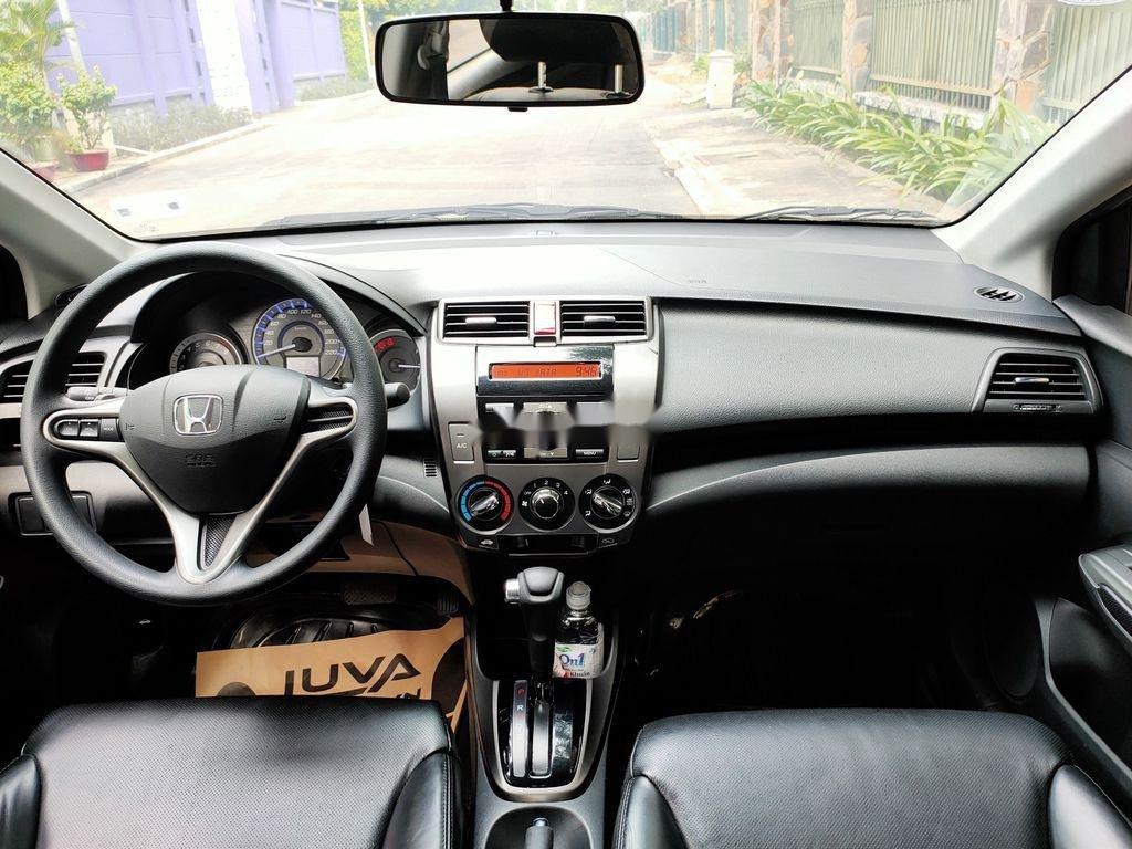 Bán ô tô Honda City năm sản xuất 2014, giá mềm (5)