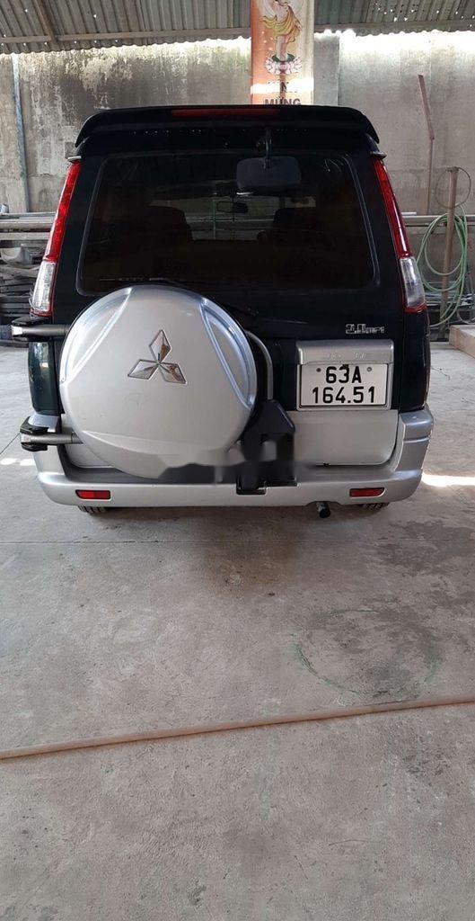 Cần bán xe Mitsubishi Jolie năm sản xuất 2004, nhập khẩu nguyên chiếc xe gia đình (5)