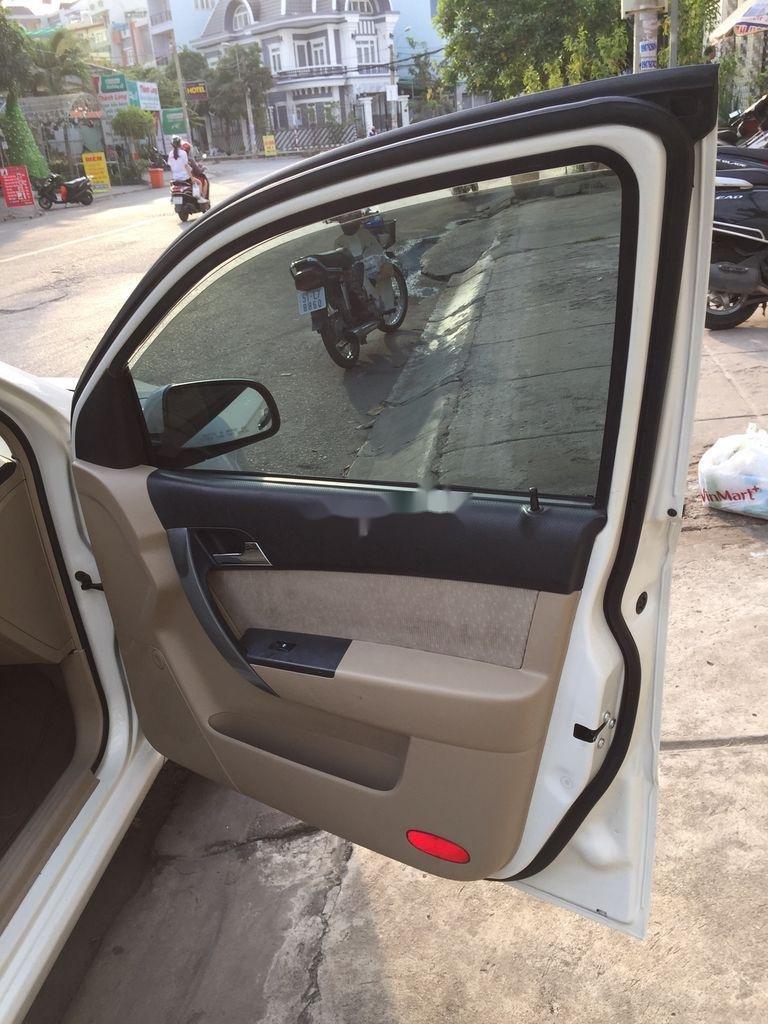 Xe Chevrolet Aveo năm sản xuất 2016, giá thấp (6)
