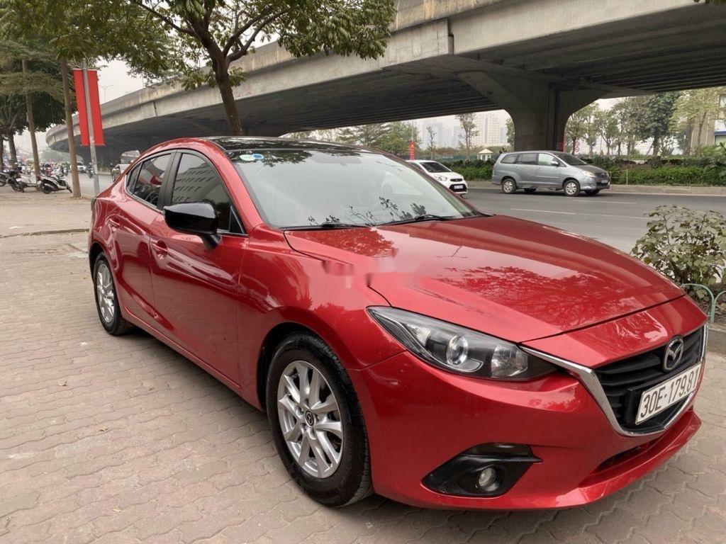 Bán Mazda 3 sản xuất năm 2016 còn mới (4)