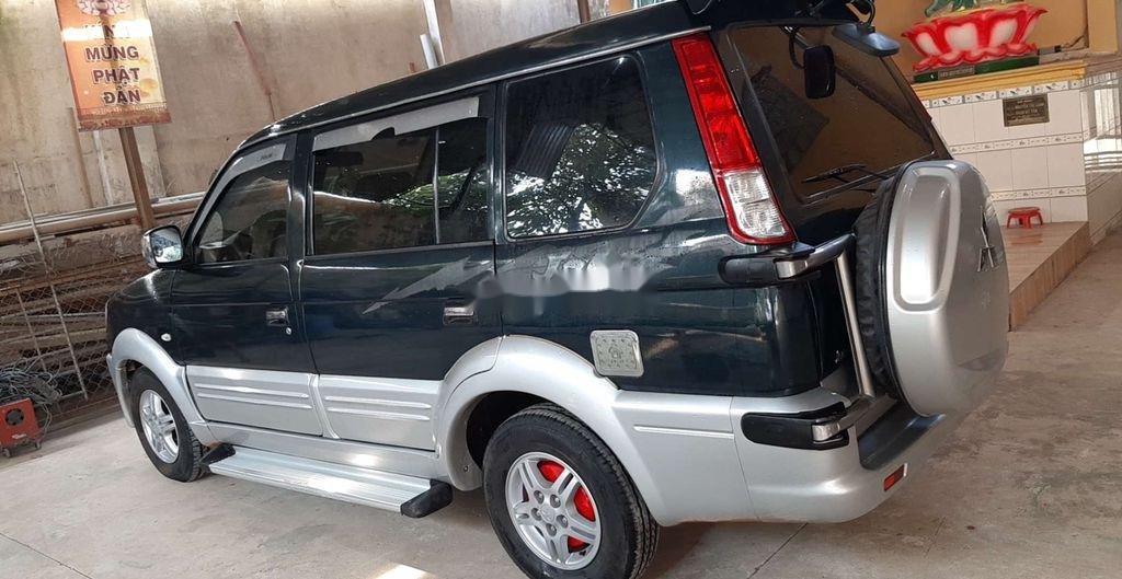 Cần bán xe Mitsubishi Jolie năm sản xuất 2004, nhập khẩu nguyên chiếc xe gia đình (1)