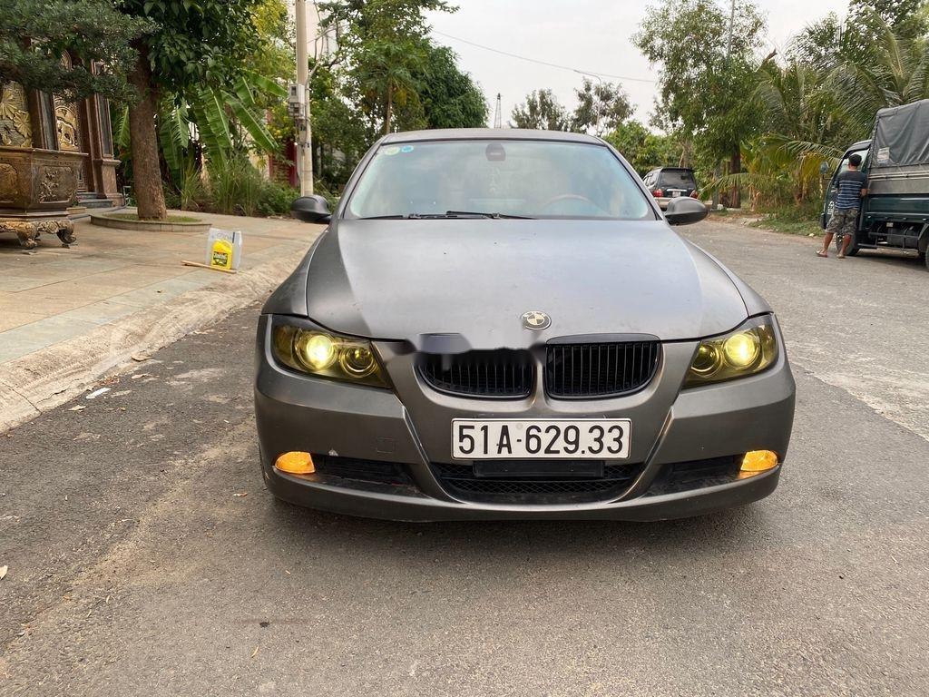 Xe BMW 3 Series 320i năm 2009 còn mới, giá ưu đãi (2)