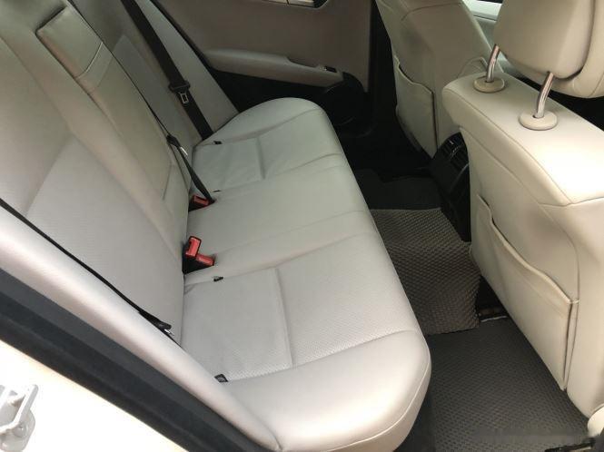 Bán xe Mercedes C200 sản xuất 2012, số tự động, giá chỉ 566 triệu (7)