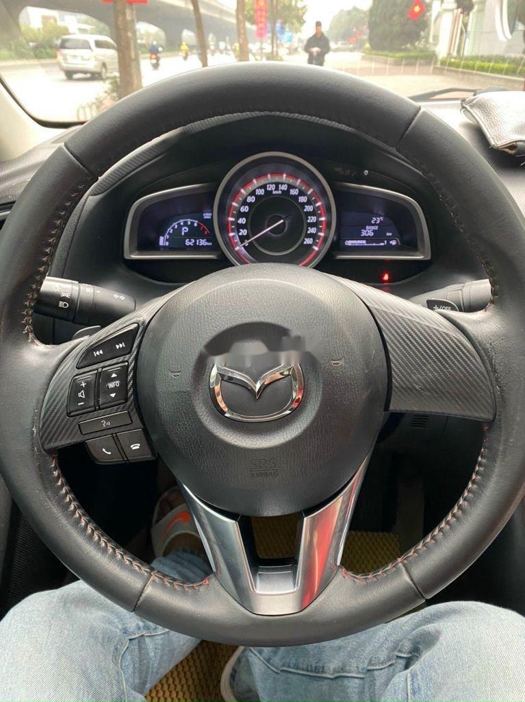 Cần bán gấp Mazda 3 năm 2016, xe chính chủ (6)