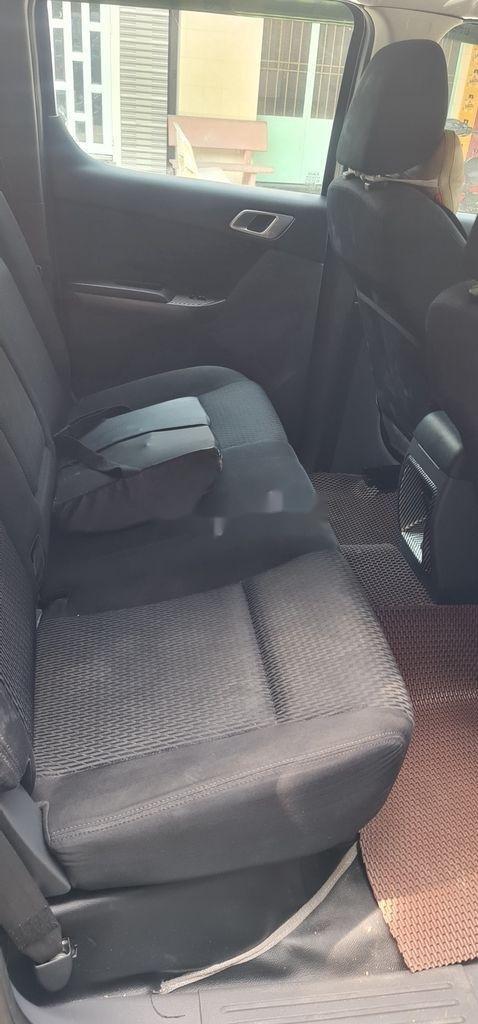 Xe Mazda BT 50 sản xuất năm 2017, xe nhập (6)