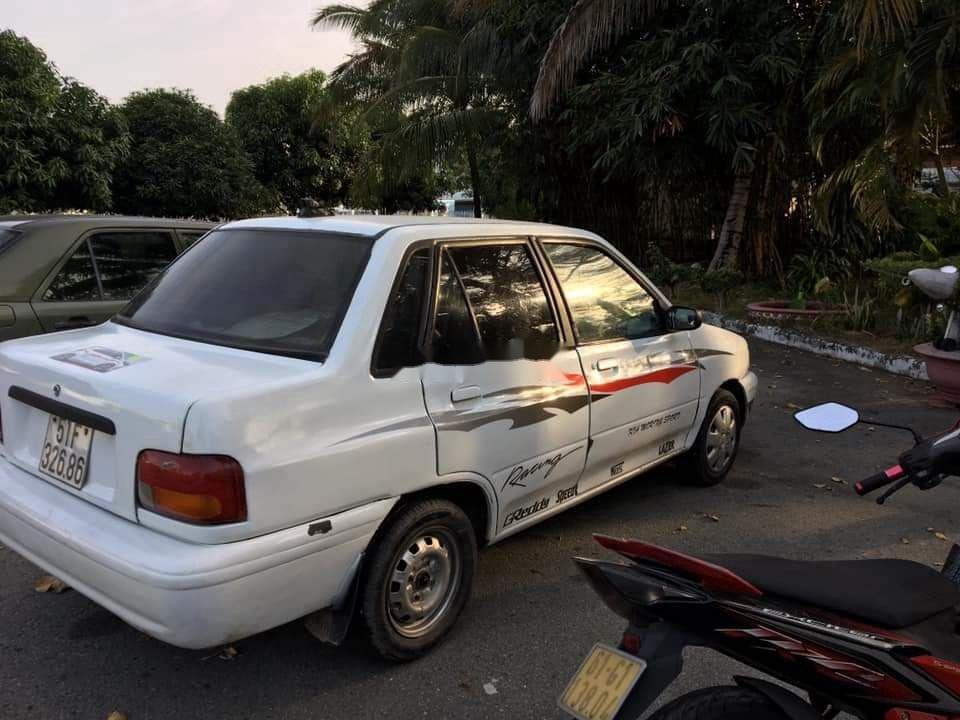 Cần bán Kia Pride sản xuất năm 1995, nhập khẩu nguyên chiếc, giá tốt (1)