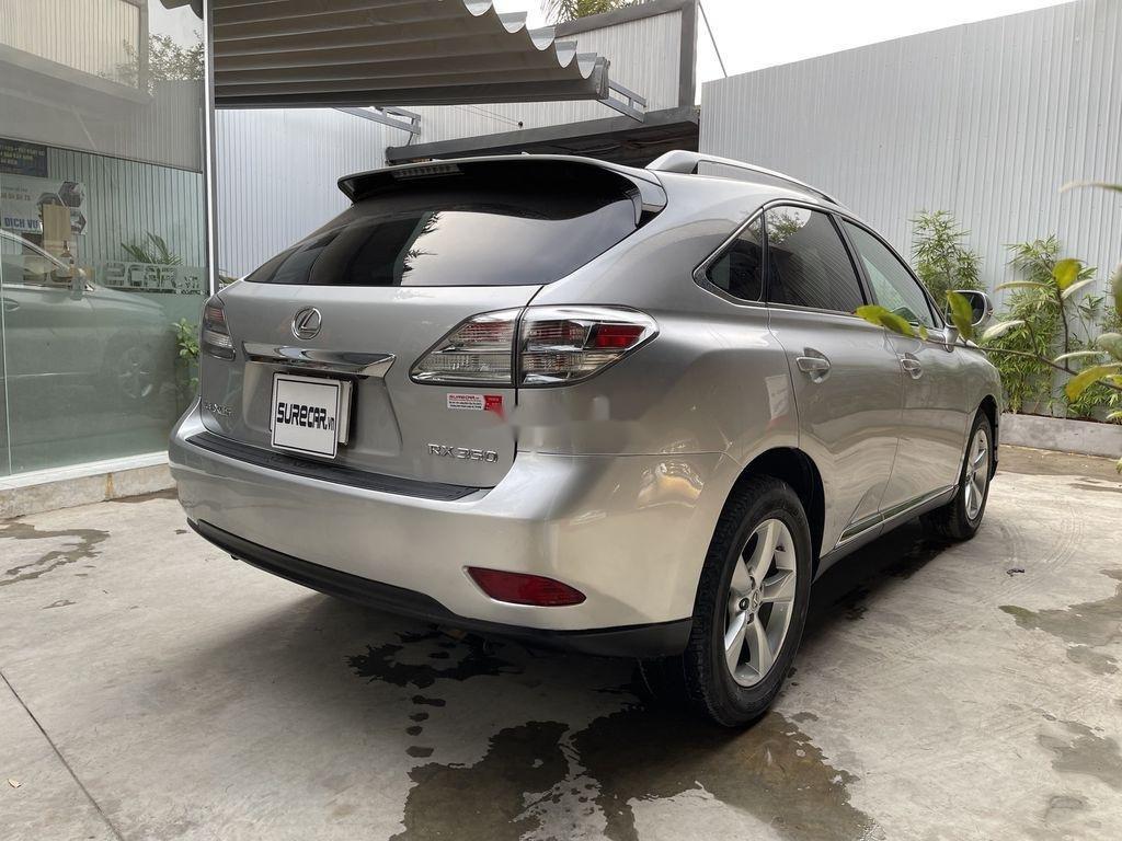 Bán Lexus RX 350 sản xuất năm 2009, nhập khẩu nguyên chiếc còn mới (5)