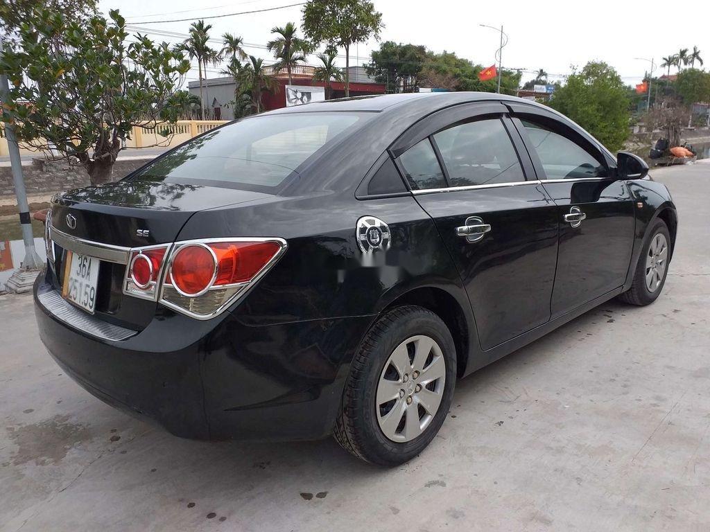 Cần bán xe Daewoo Lacetti SE sản xuất năm 2010, giá tốt (5)