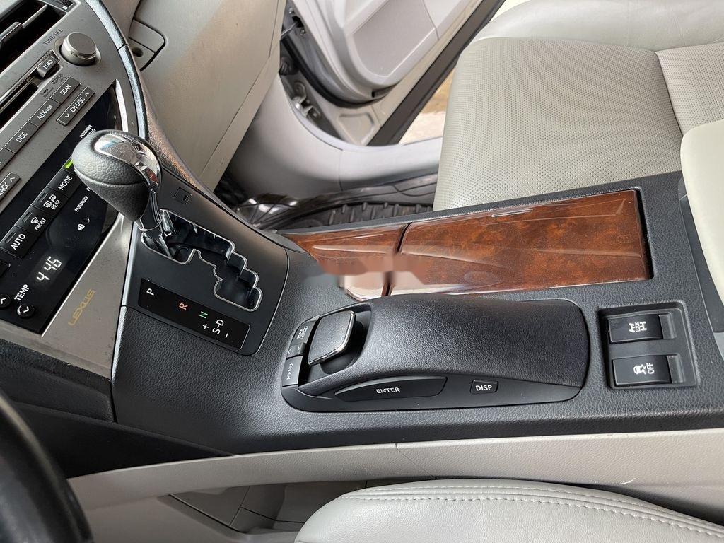 Bán Lexus RX 350 sản xuất năm 2009, nhập khẩu nguyên chiếc còn mới (8)