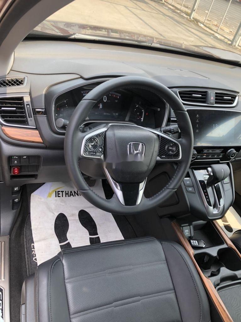 Xe Honda CR V 1.5AT sản xuất 2018, nhập khẩu (5)