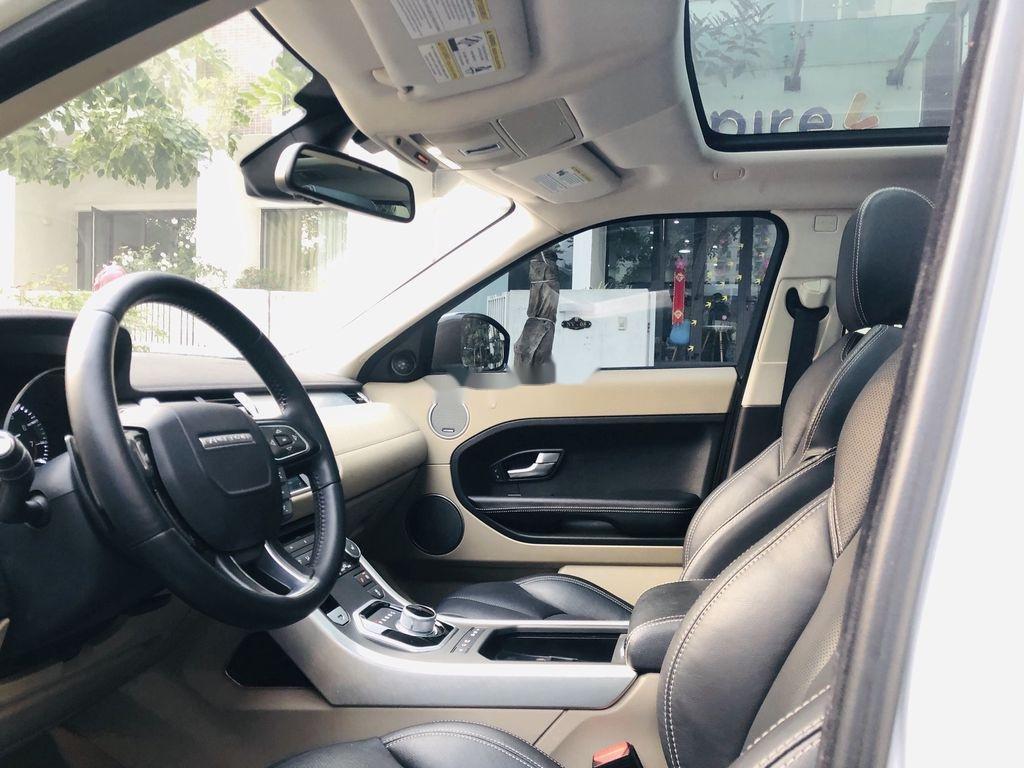 Cần bán LandRover Range Rover sản xuất năm 2014, nhập khẩu nguyên chiếc (6)