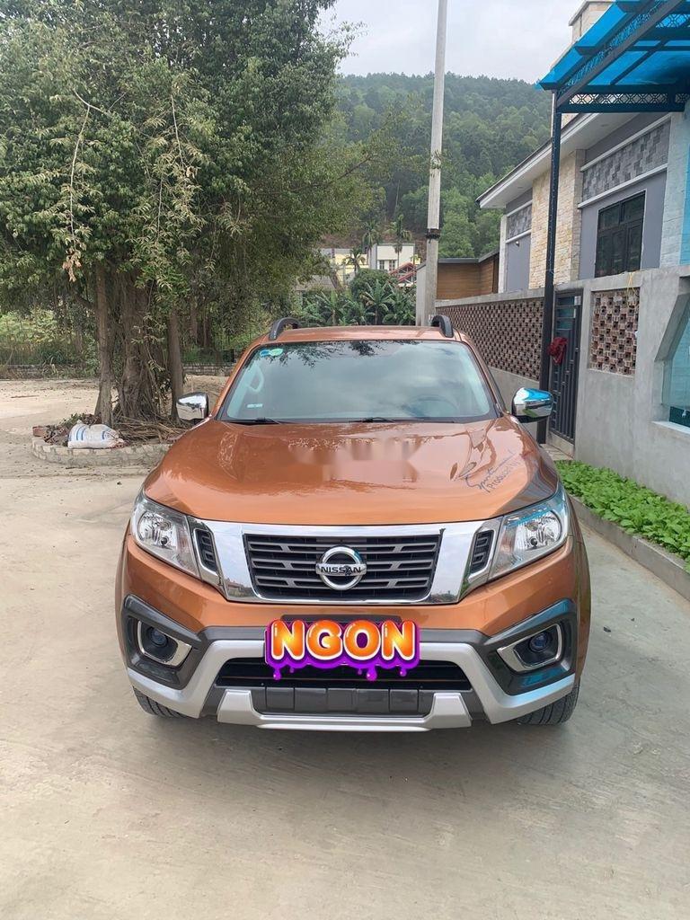Cần bán gấp Nissan Navara năm 2019, xe nhập, giá 589tr (1)