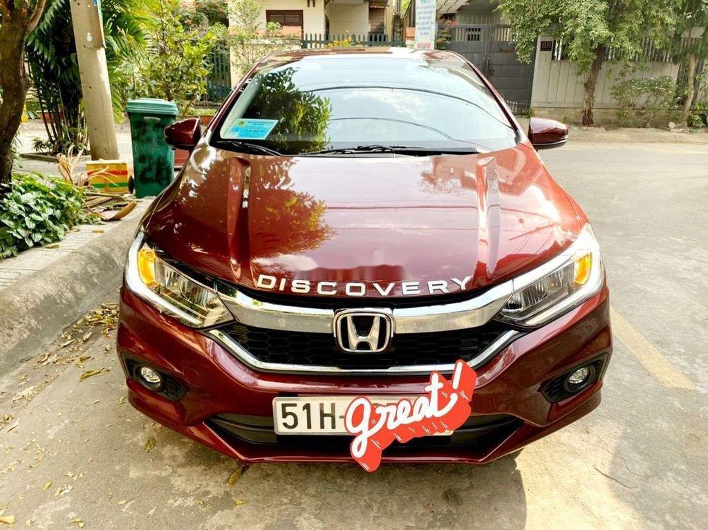 Cần bán Honda City sản xuất năm 2019, giá ưu đãi (8)