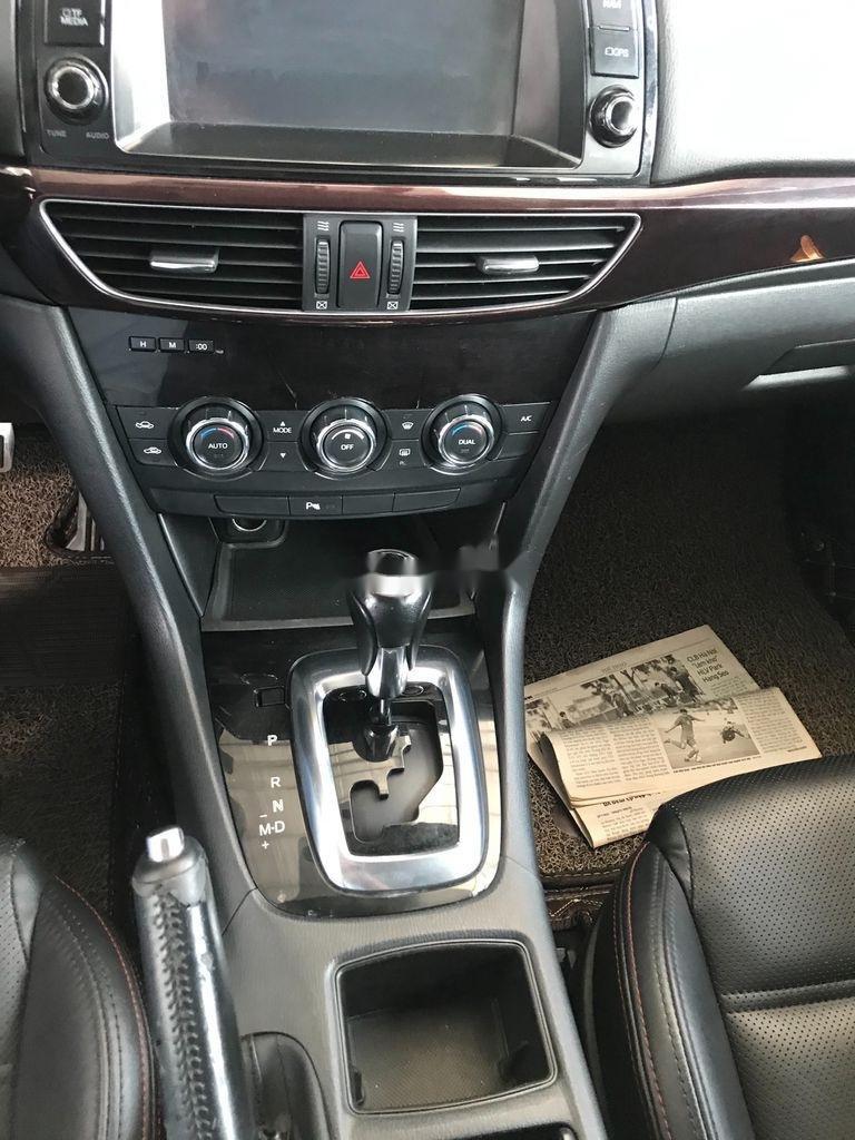 Bán Mazda 6 năm sản xuất 2015, giá tốt (8)