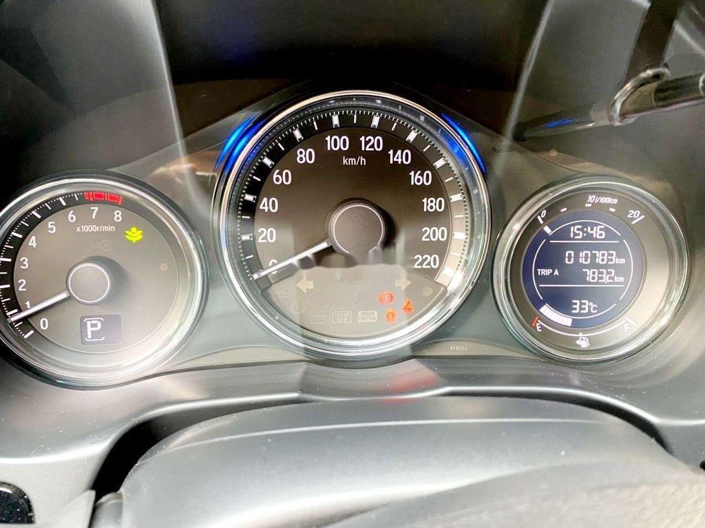 Cần bán Honda City sản xuất năm 2019, giá ưu đãi (3)