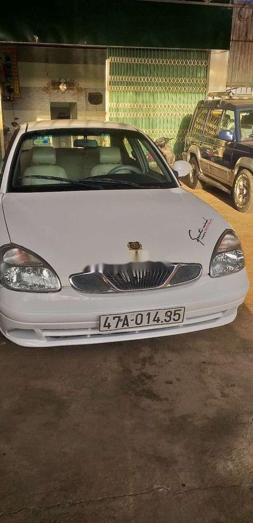 Bán Daewoo Nubira năm 2003, nhập khẩu giá cạnh tranh (1)
