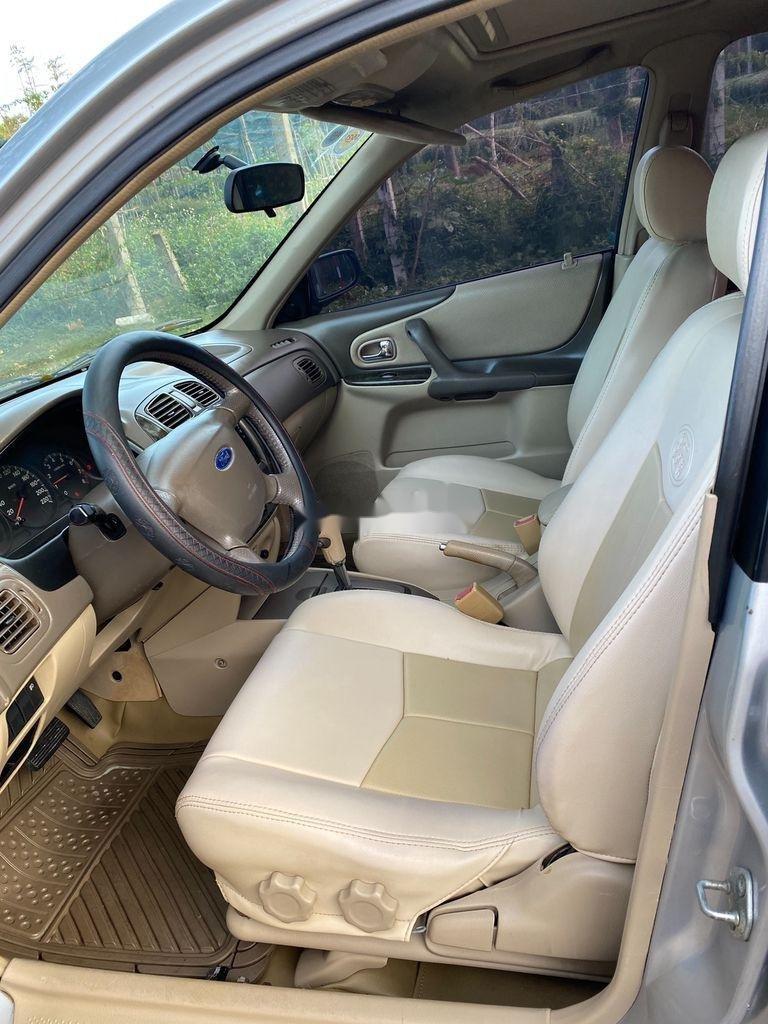 Bán ô tô Ford Laser sản xuất 2004, nhập khẩu nguyên chiếc, giá tốt (4)