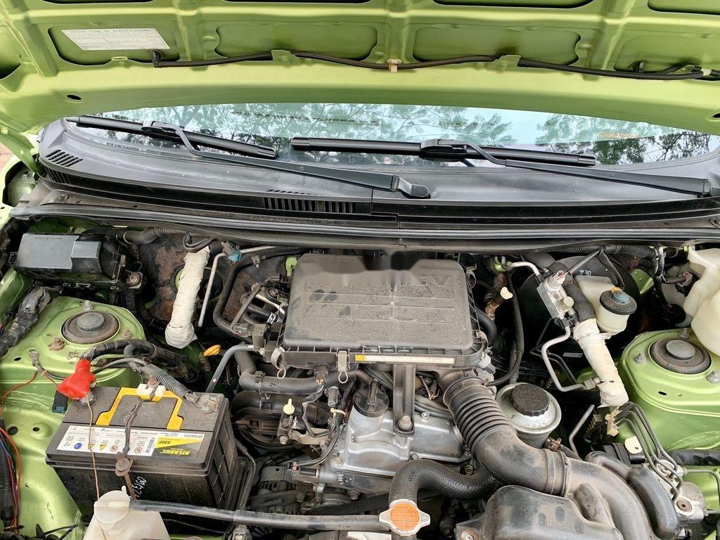 Bán Daihatsu Terios 1.5AT sản xuất 2007, nhập khẩu nguyên chiếc (11)