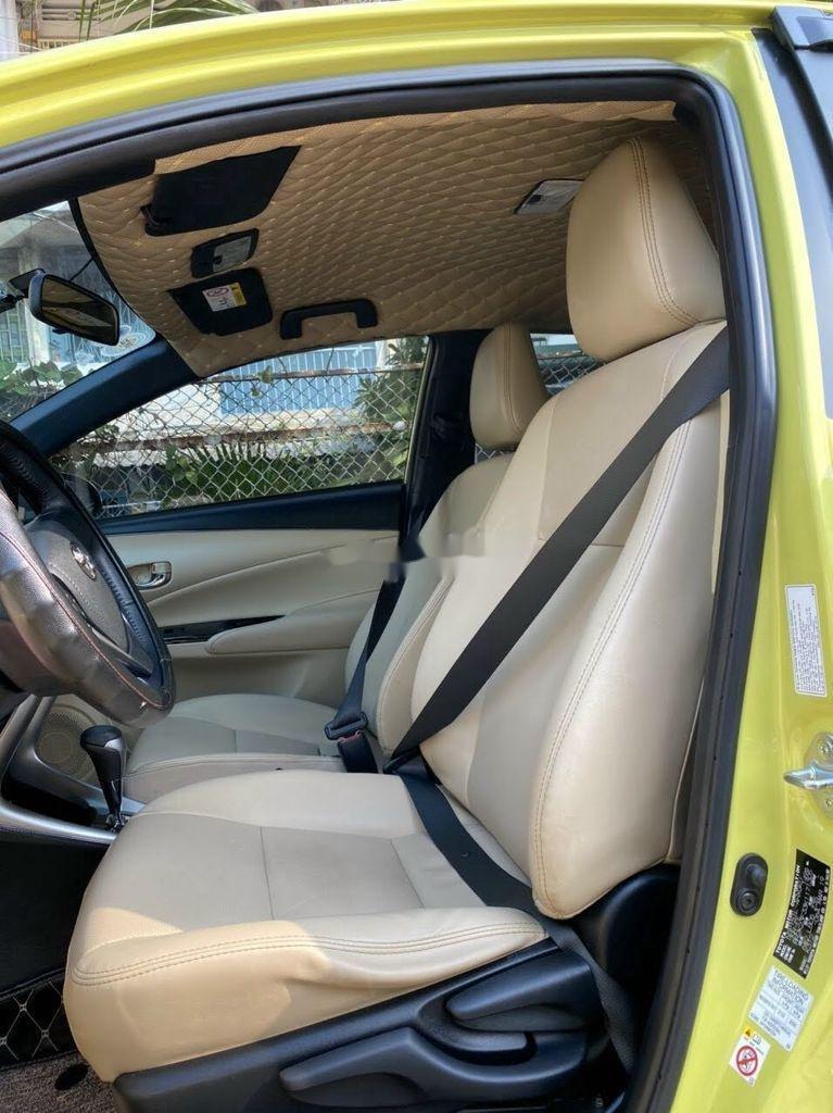 Cần bán lại xe Toyota Yaris G sản xuất 2019, nhập khẩu nguyên chiếc (6)